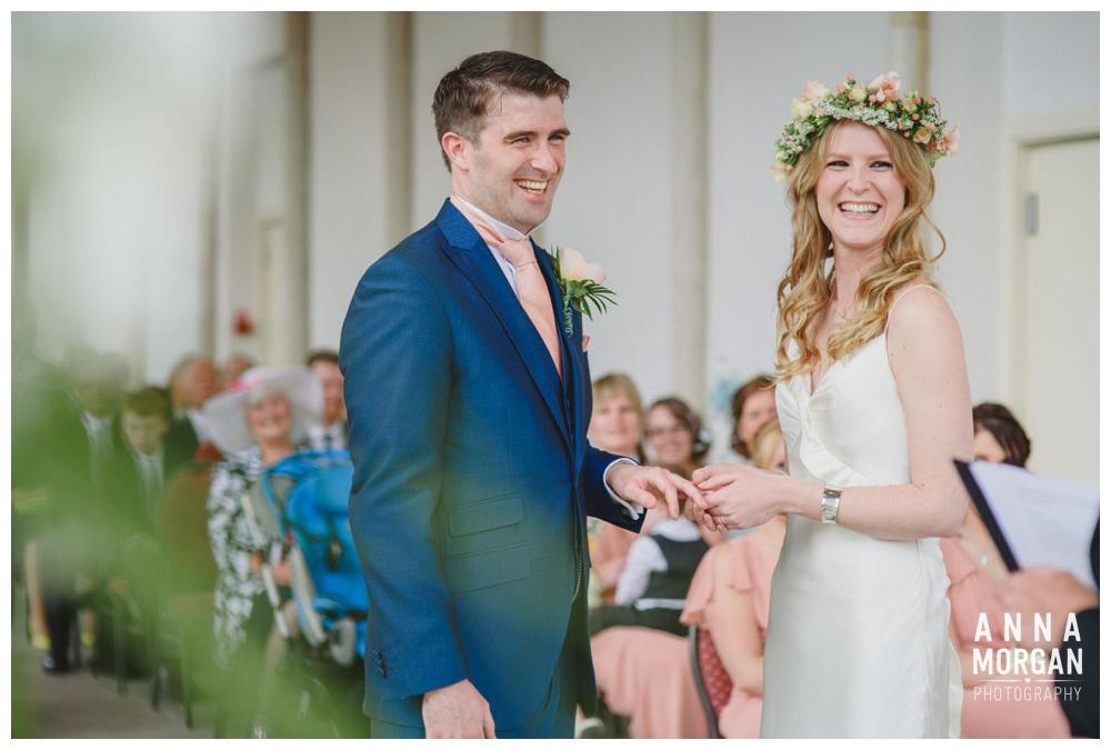 The Kings Christchurch Wedding Dorset-39