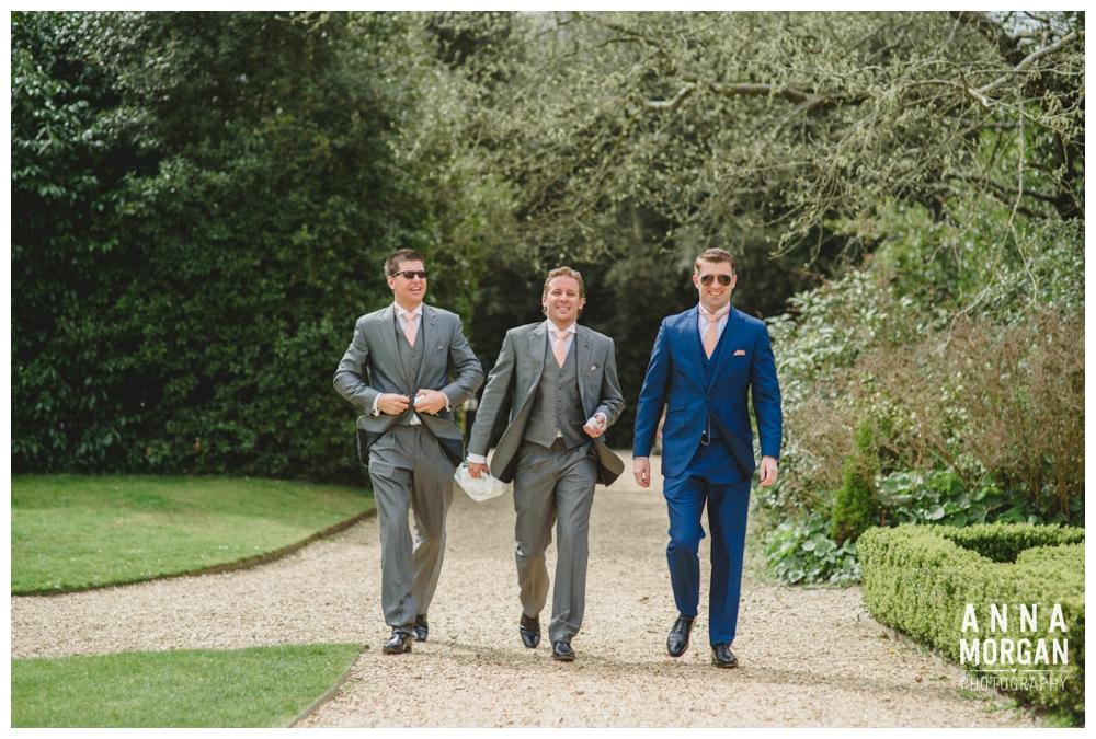 The Kings Christchurch Wedding Dorset-4