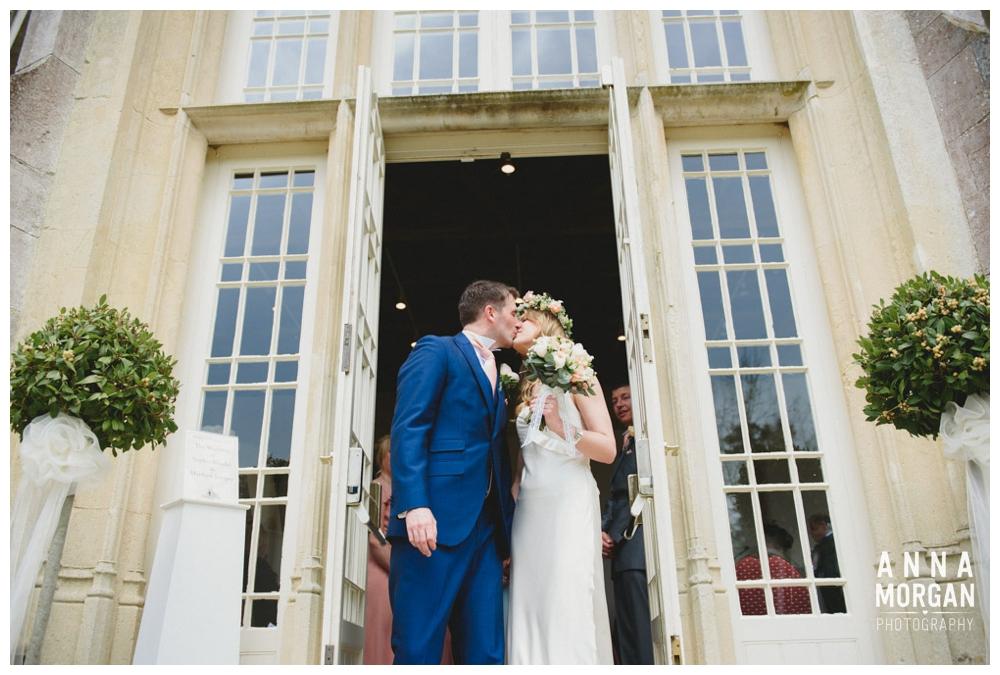 The Kings Christchurch Wedding Dorset-49