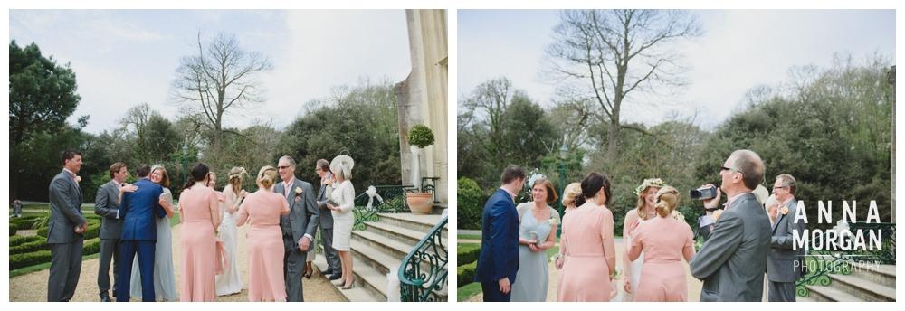 The Kings Christchurch Wedding Dorset-51