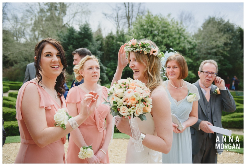The Kings Christchurch Wedding Dorset-53