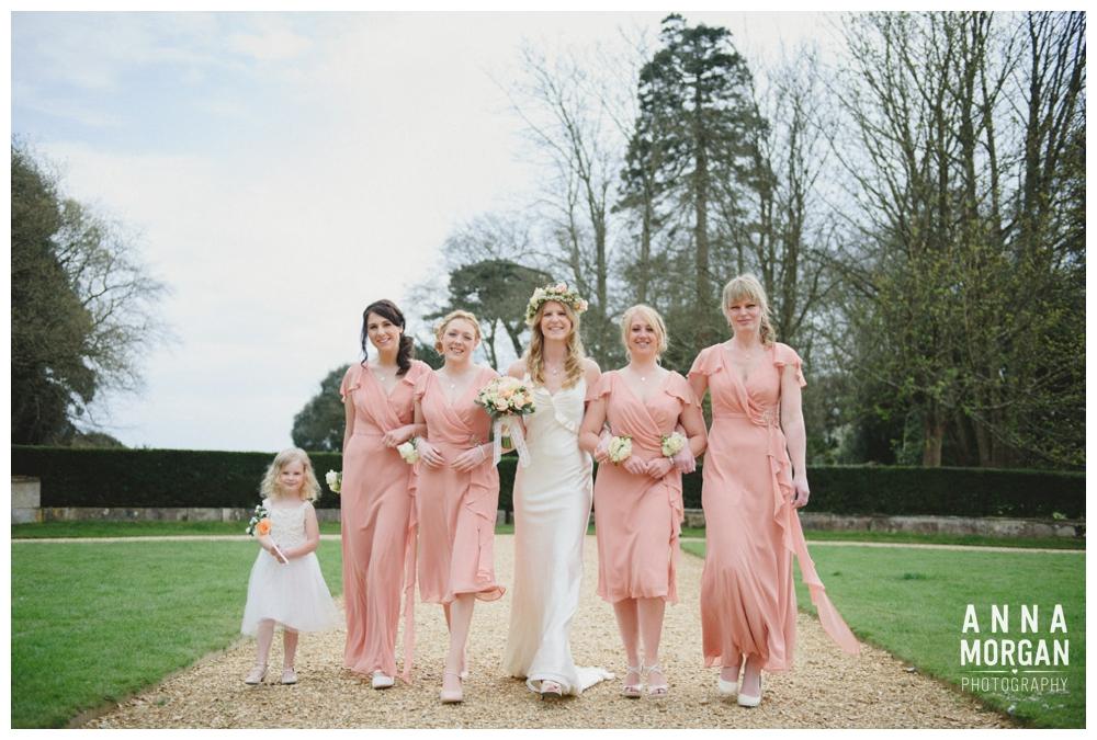 The Kings Christchurch Wedding Dorset-56