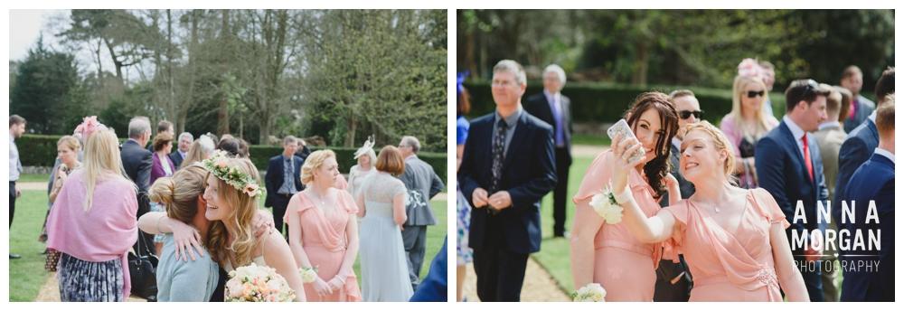 The Kings Christchurch Wedding Dorset-57