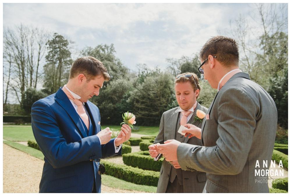 The Kings Christchurch Wedding Dorset-6