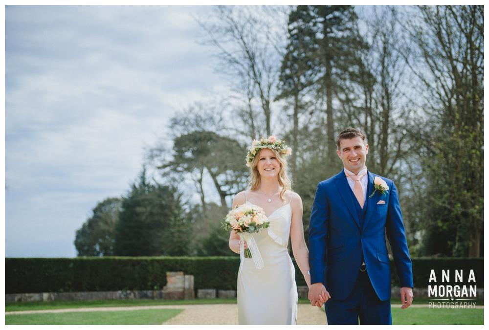 The Kings Christchurch Wedding Dorset-61