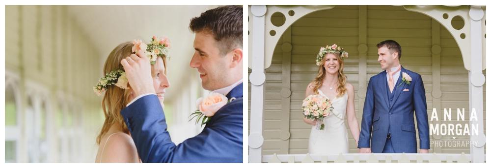 The Kings Christchurch Wedding Dorset-63