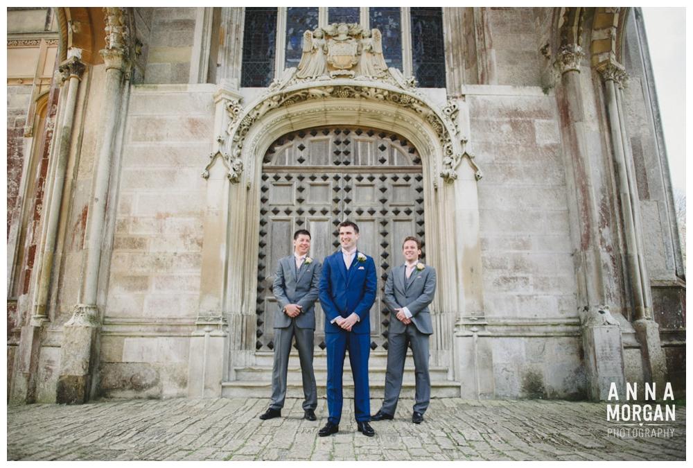 The Kings Christchurch Wedding Dorset-9