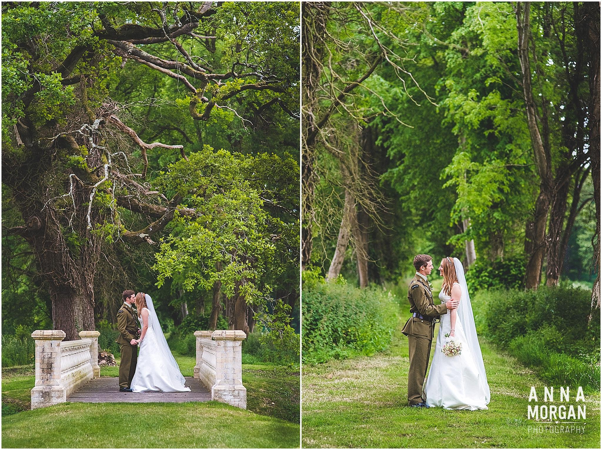 Alex & Dylan Wimborne St Giles Wedding Dorset-119