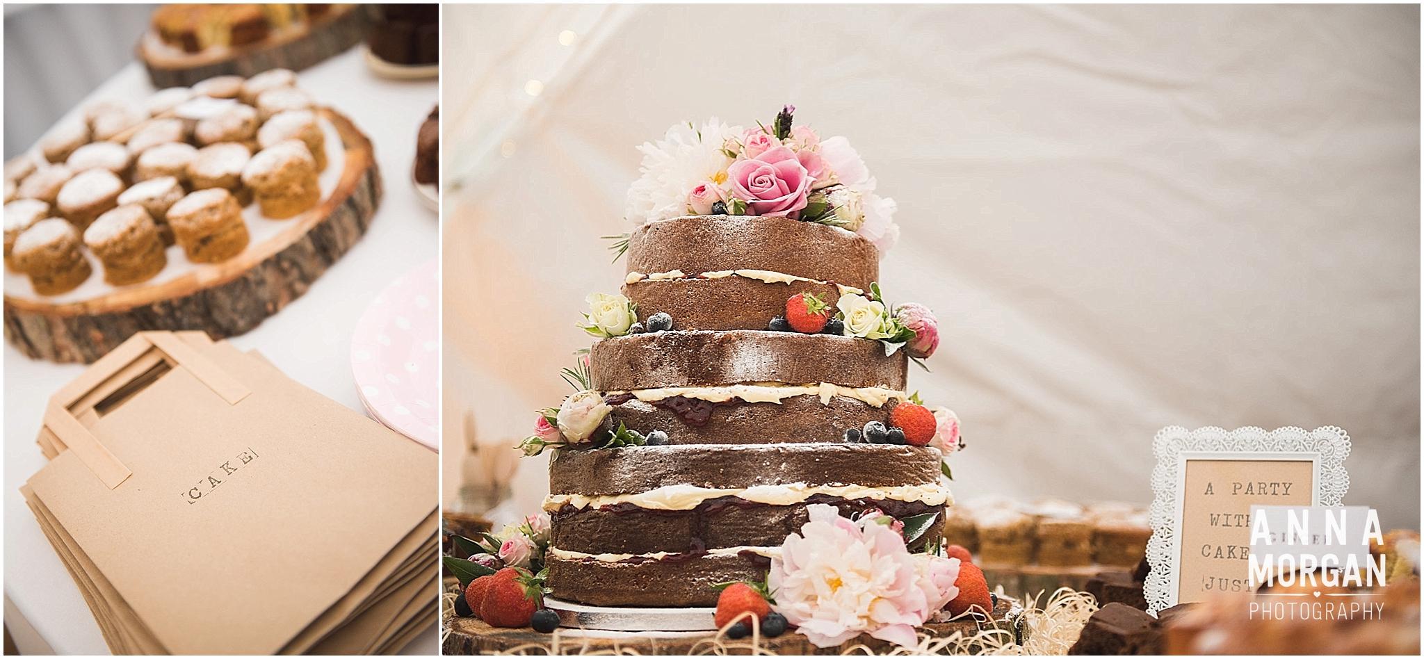 Alex & Dylan Wimborne St Giles Wedding Dorset-145