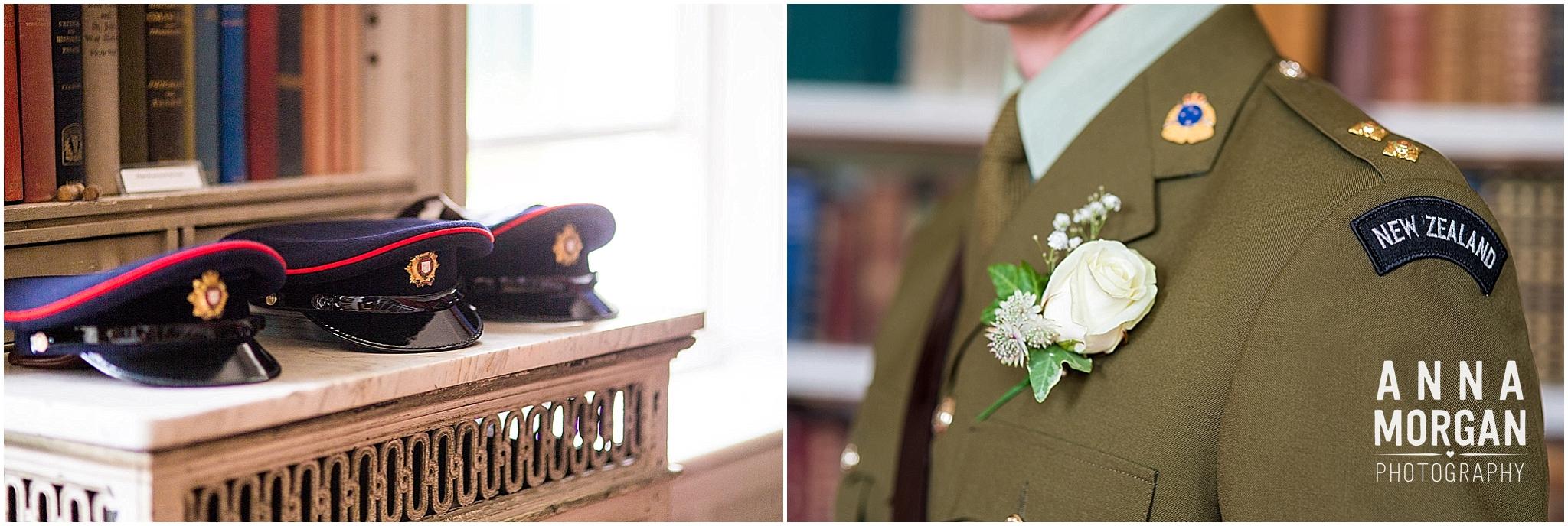 Alex & Dylan Wimborne St Giles Wedding Dorset-37