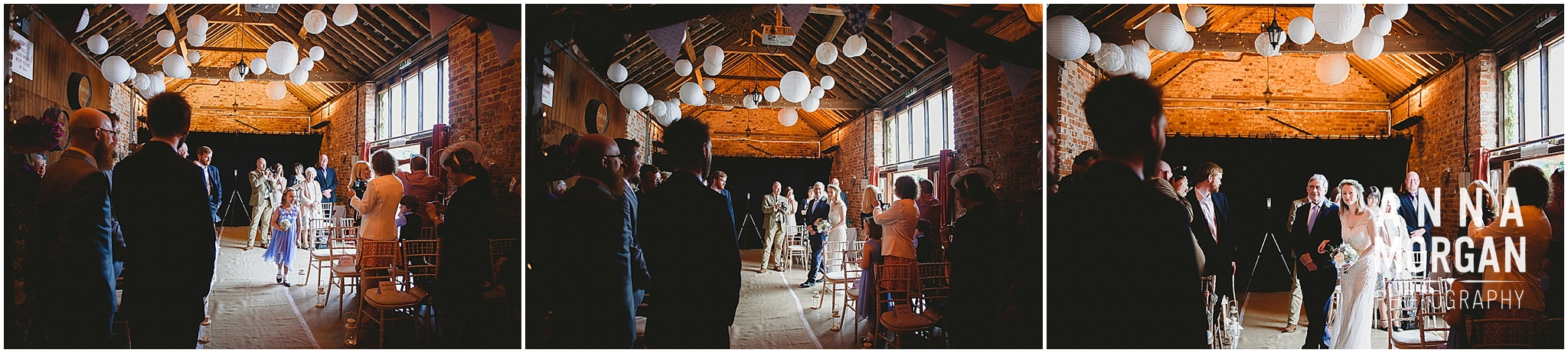 Amy & Marc Three Tunns Wedding Bransgore Dorset-23