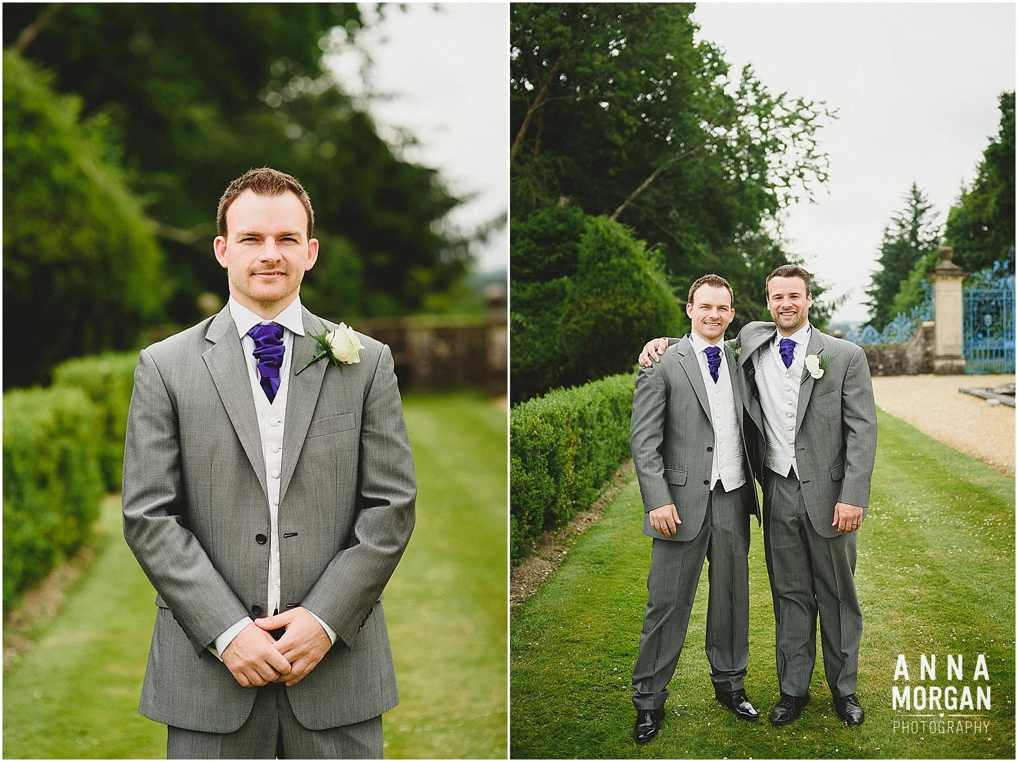 Frankie & Andy Rhinefield House Wedding-35