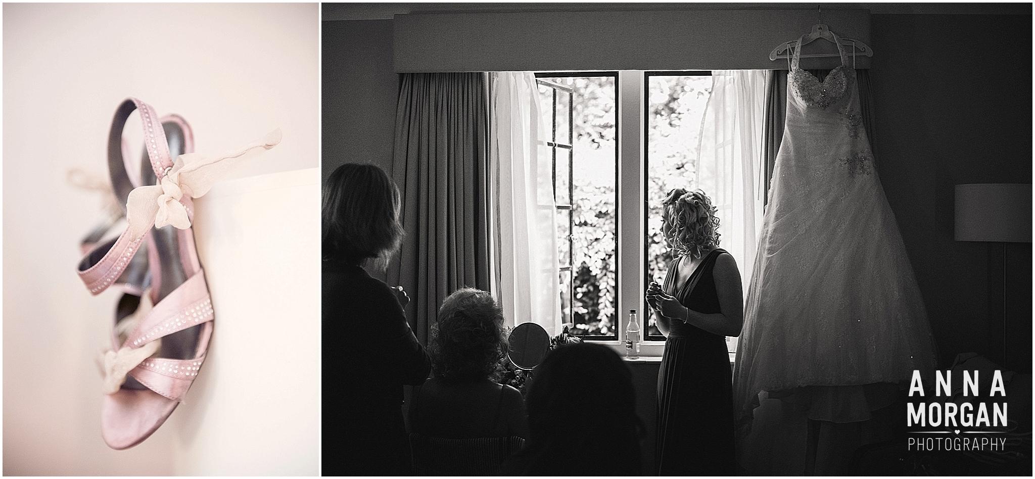Frankie & Andy Rhinefield House Wedding-8