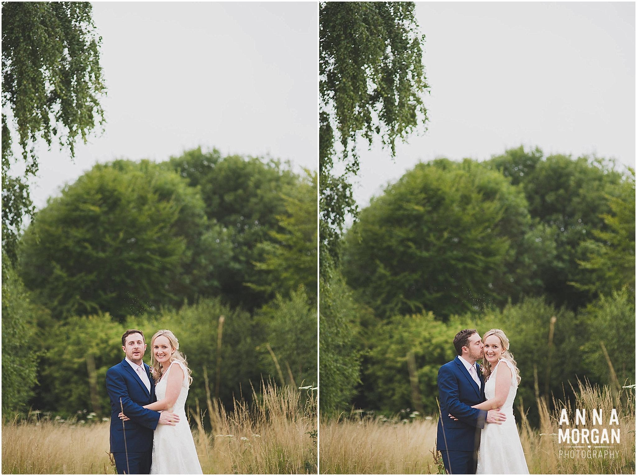 Horsebridge Station Wedding Becky & Freddie Anna Morgan Photography-42