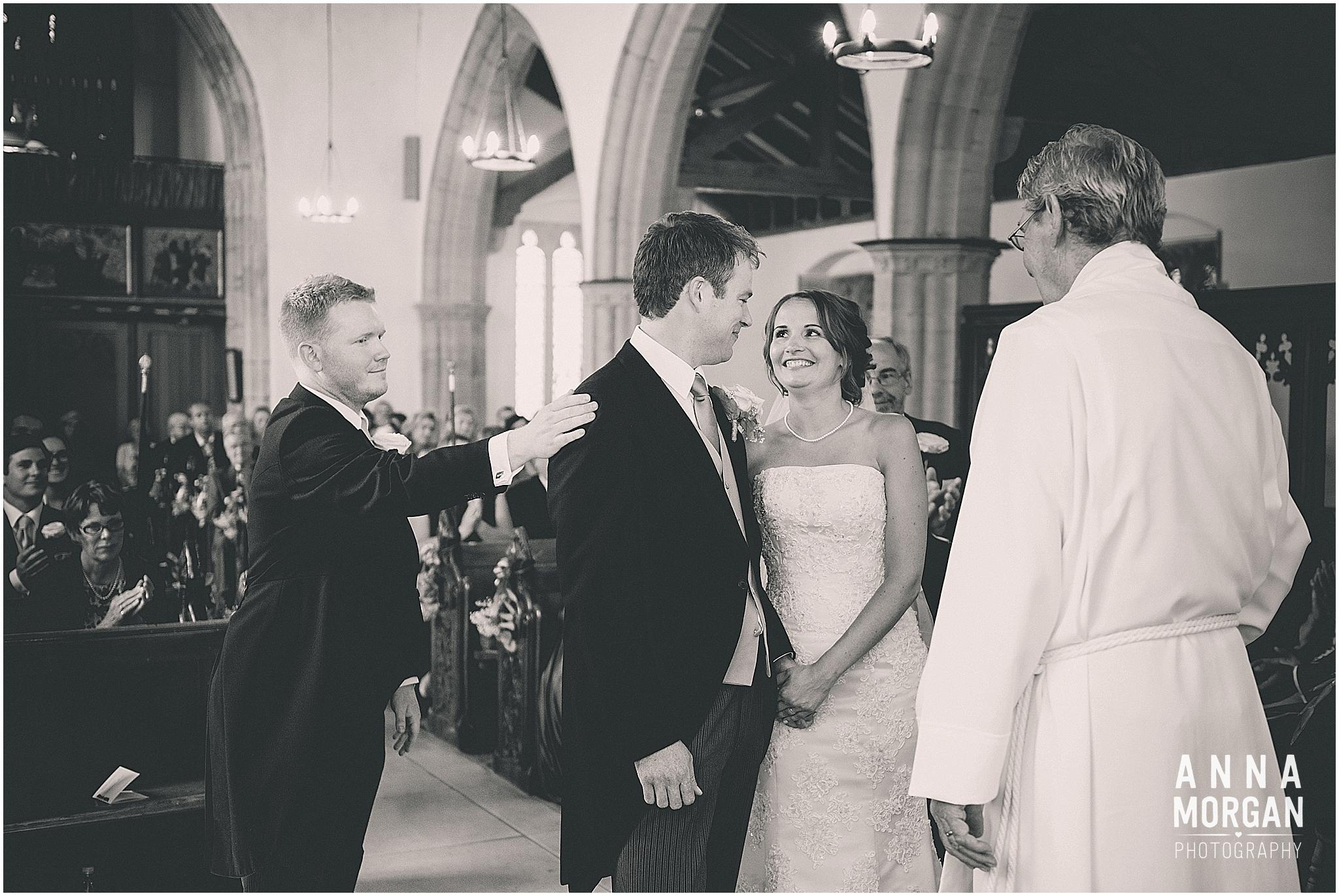 Debbie & George Affpuddle marque wedding-43