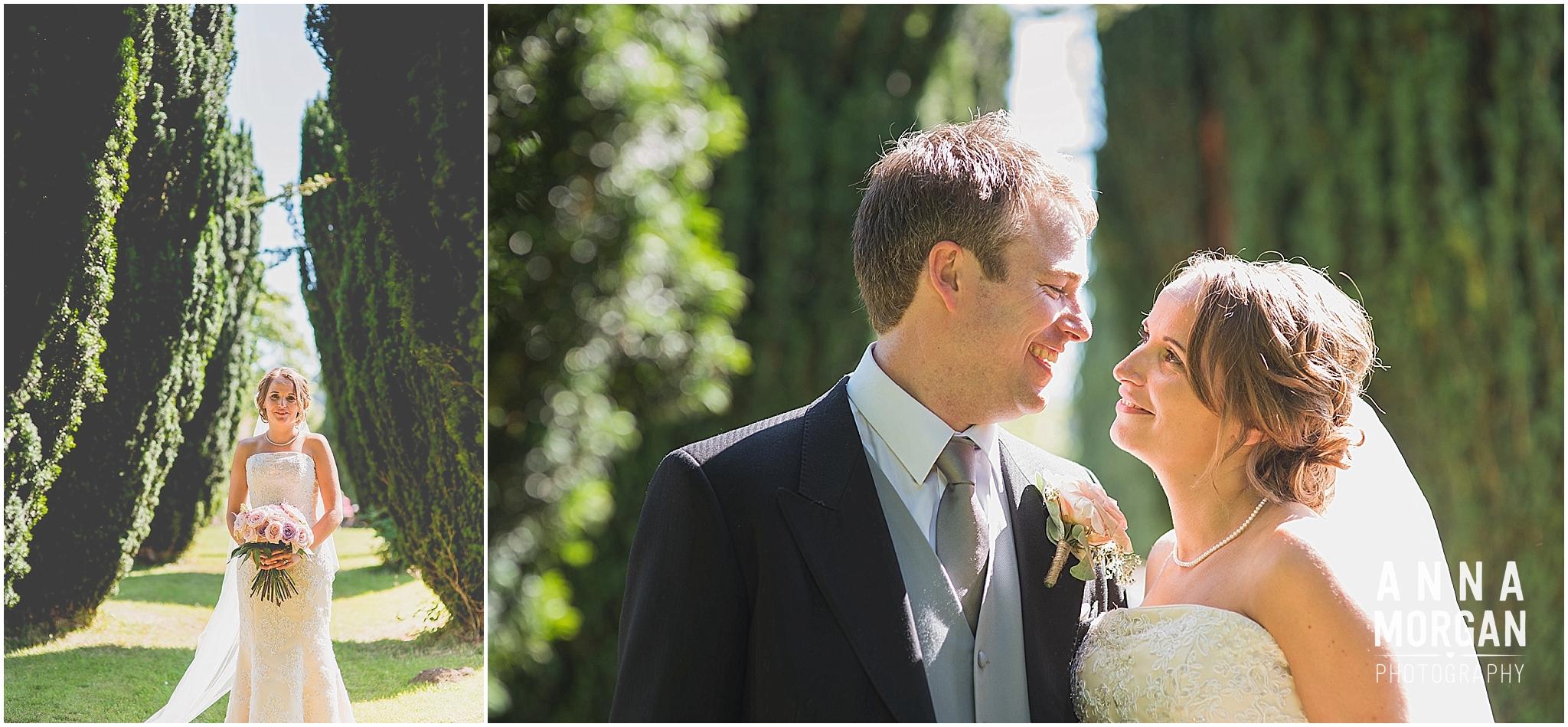 Debbie & George Affpuddle marque wedding-65
