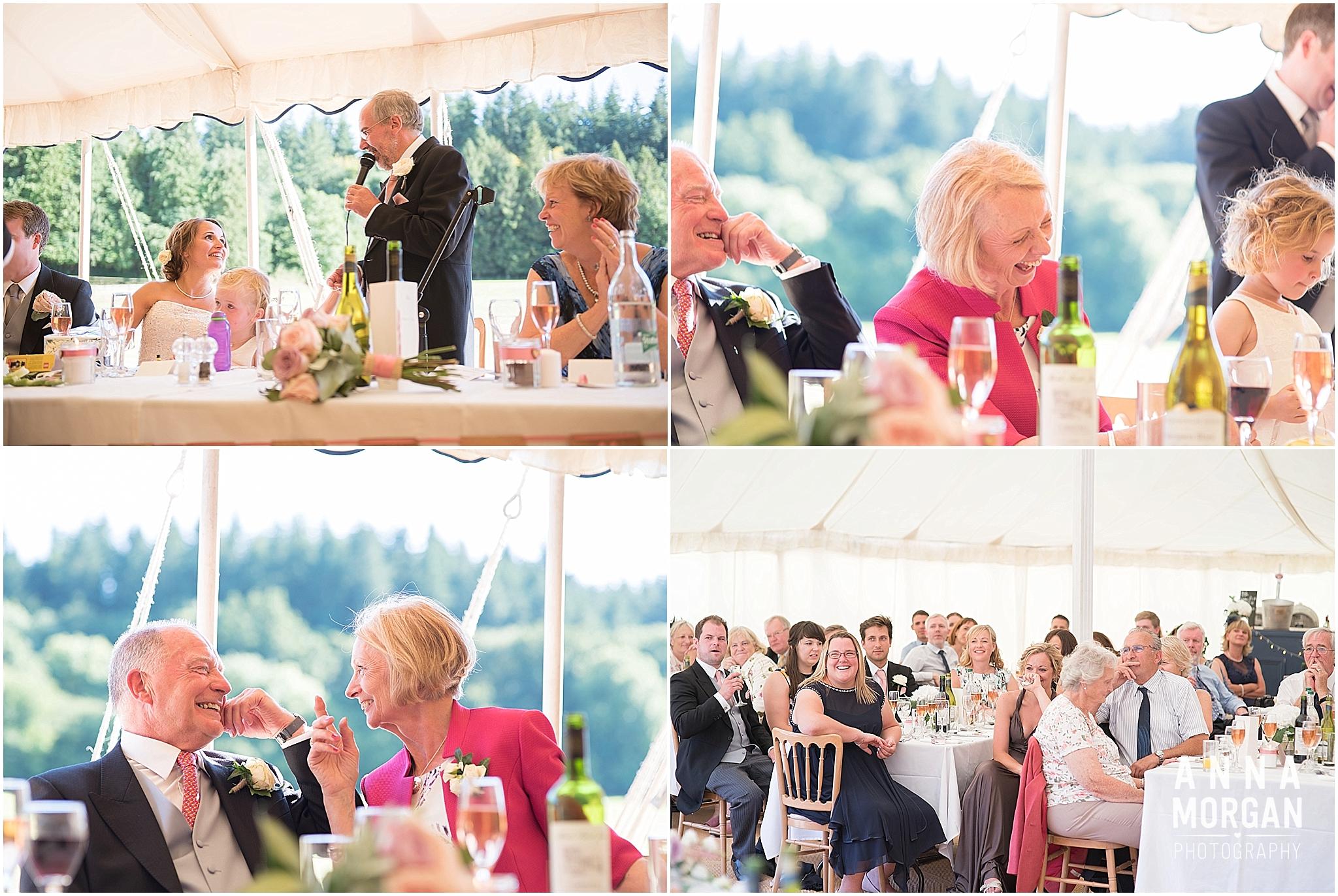 Debbie & George Affpuddle marque wedding-95