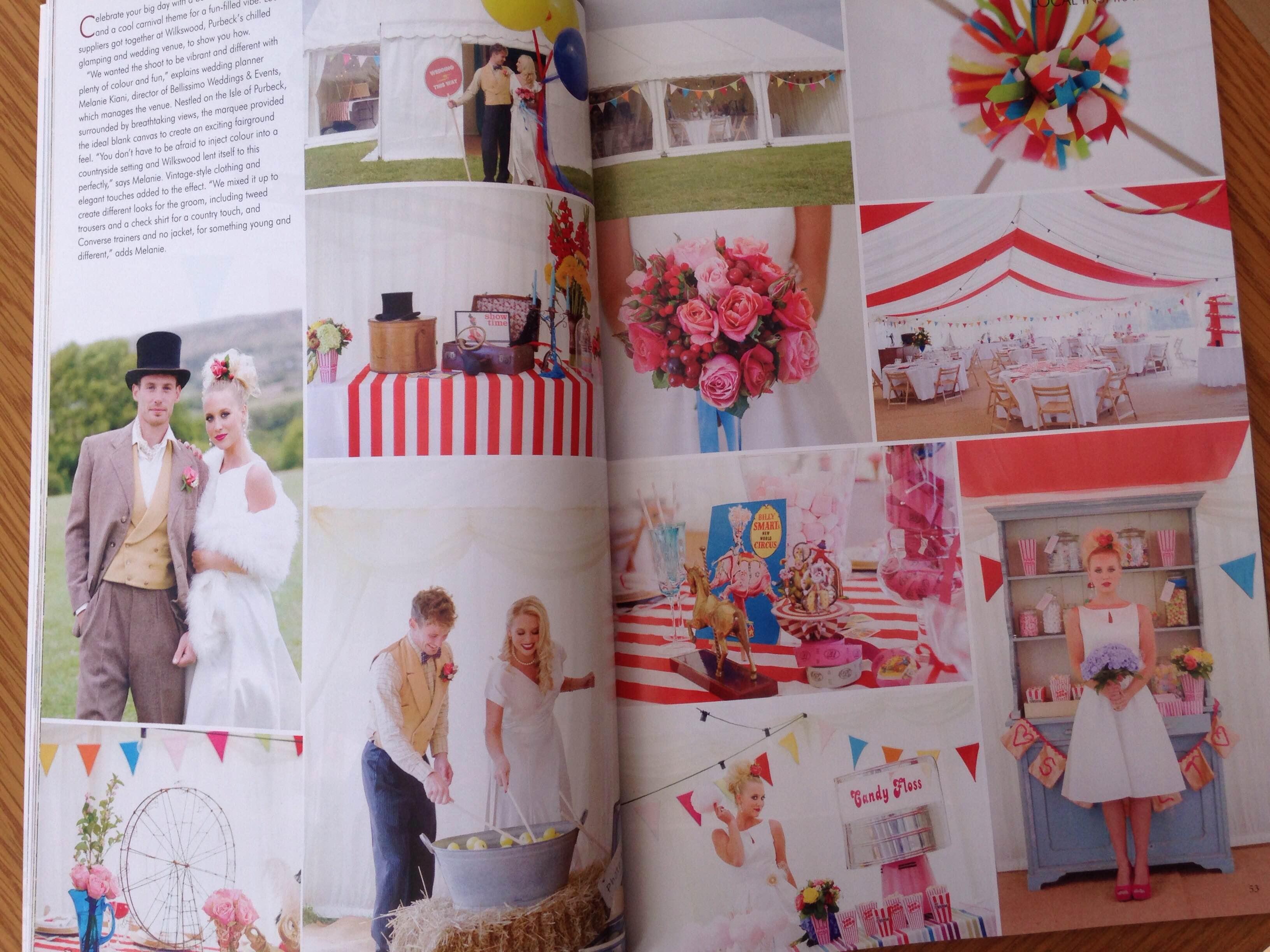 Dorset wedding photographer Anna Morgan Photography Wilkswood_003