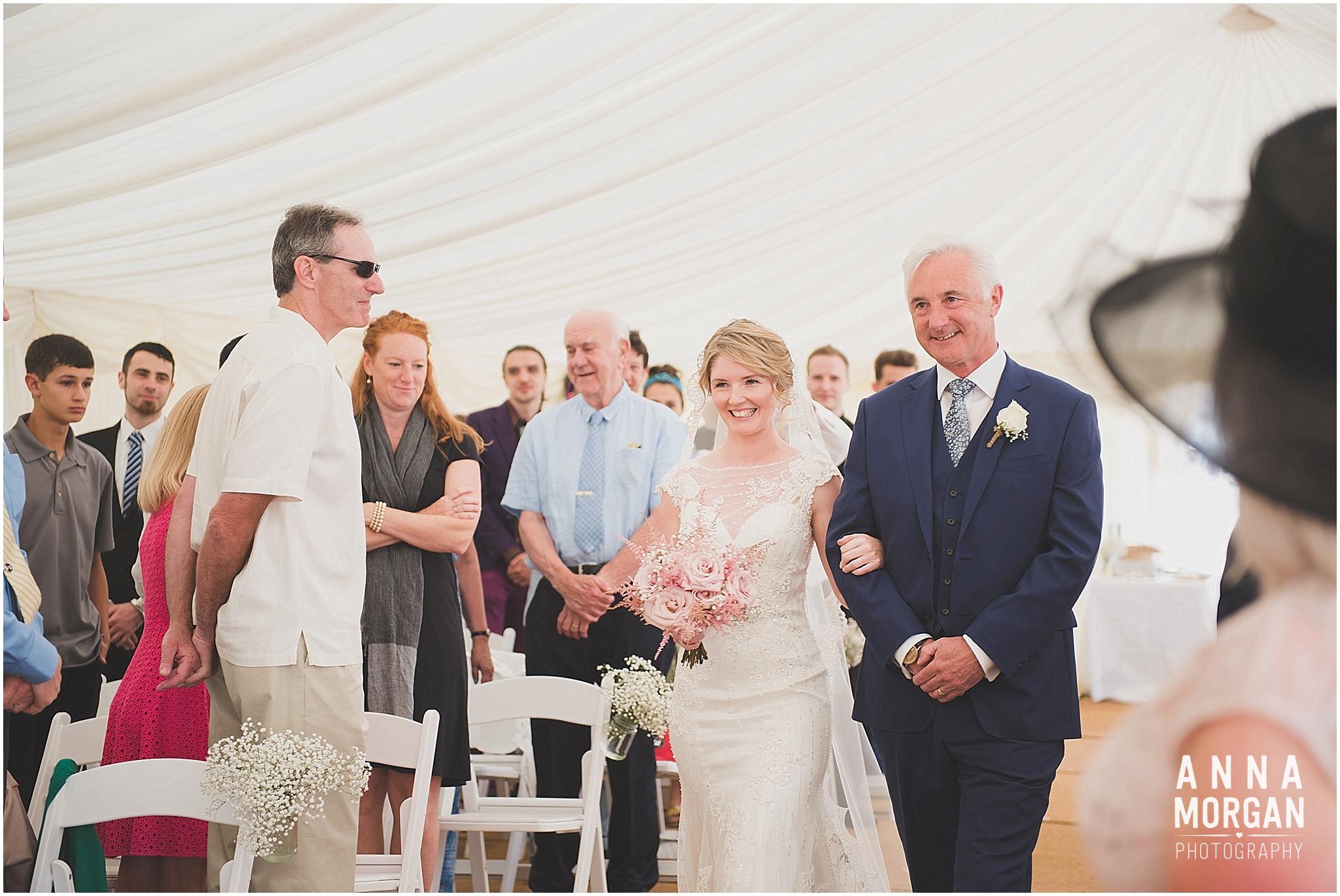 Beach Wedding Bournemouth Wedding Photographer Jess & Louis -35