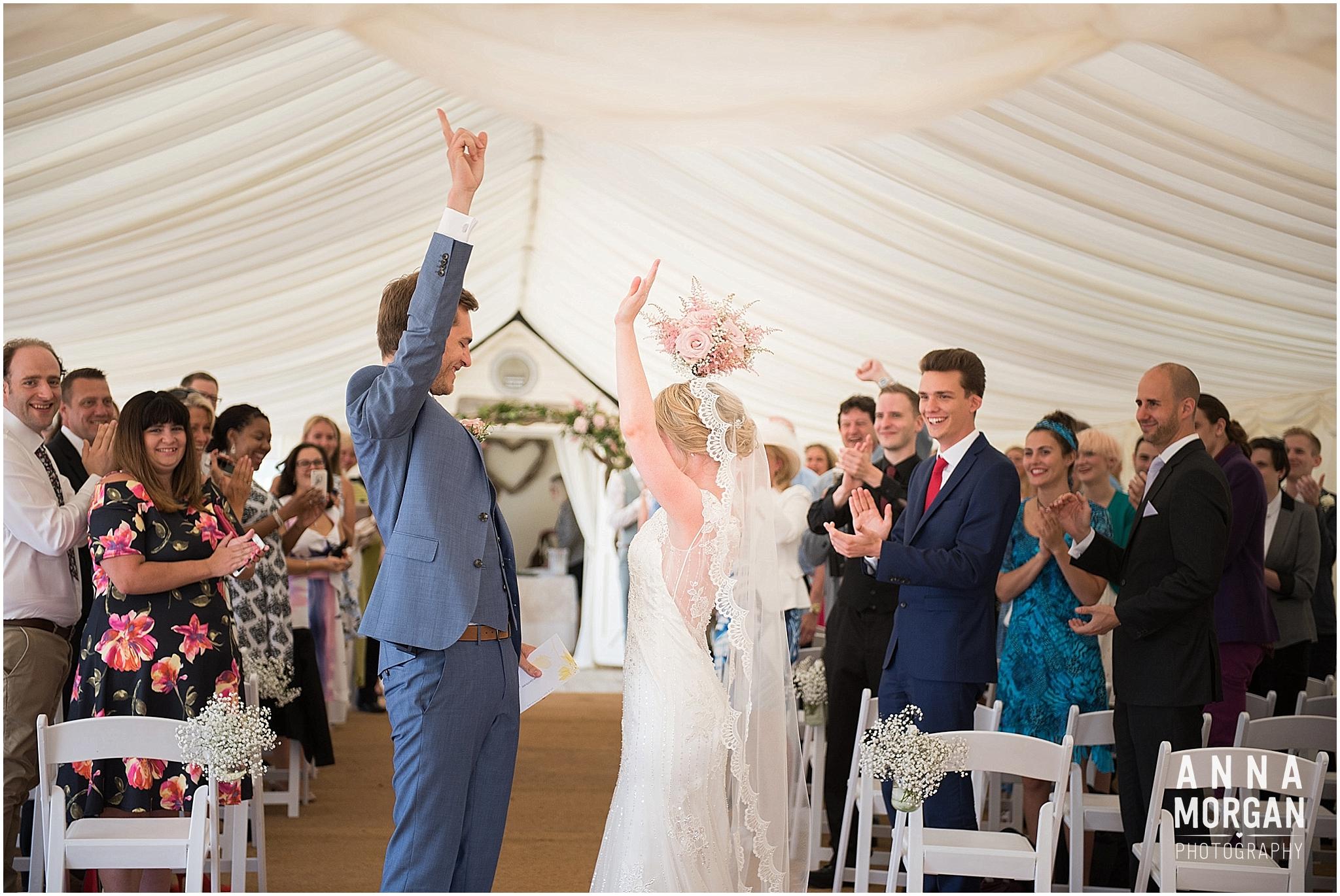 Beach Wedding Bournemouth Wedding Photographer Jess & Louis -55