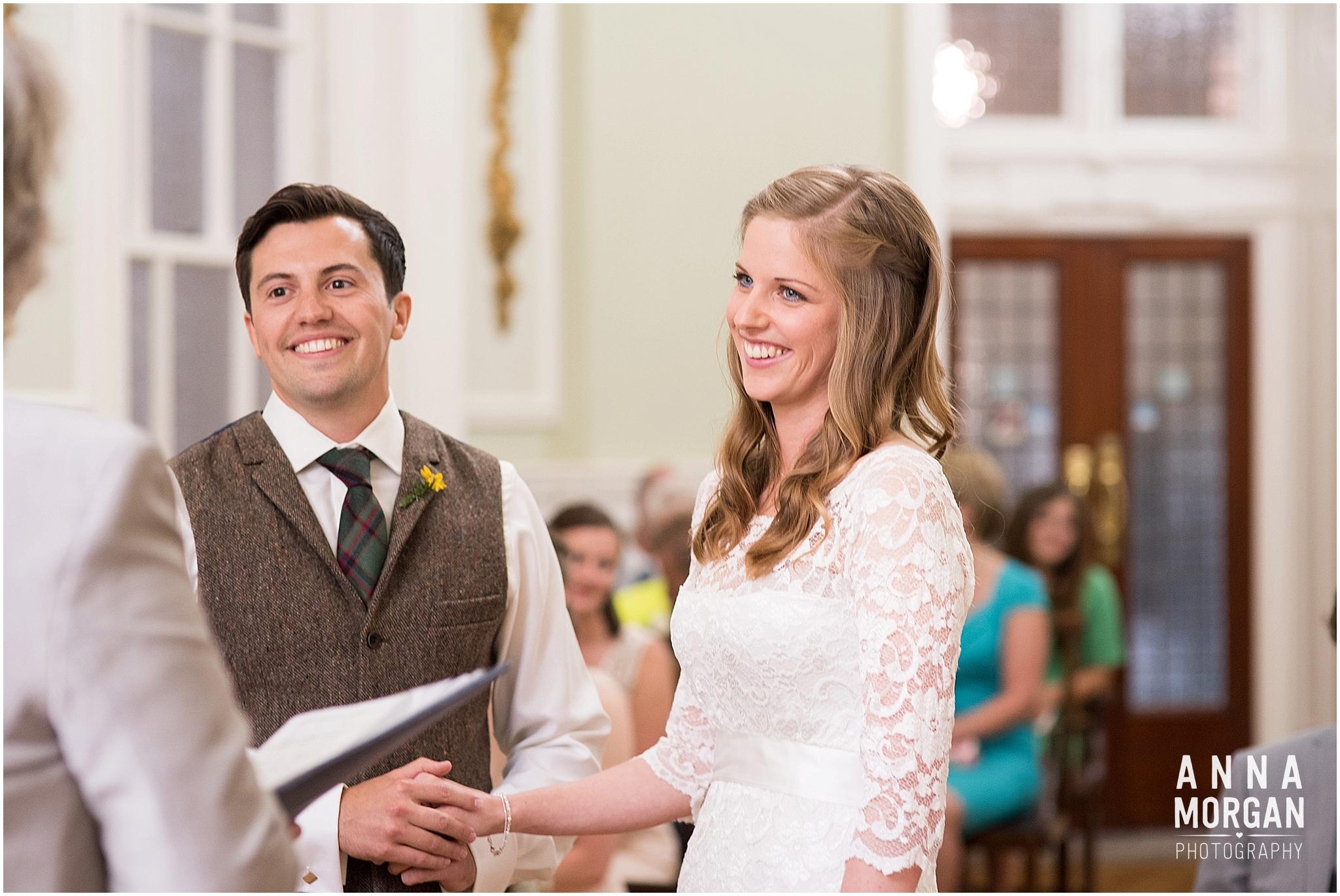 Katie & Hugh Branksome Chine beach wedding Dorset-22