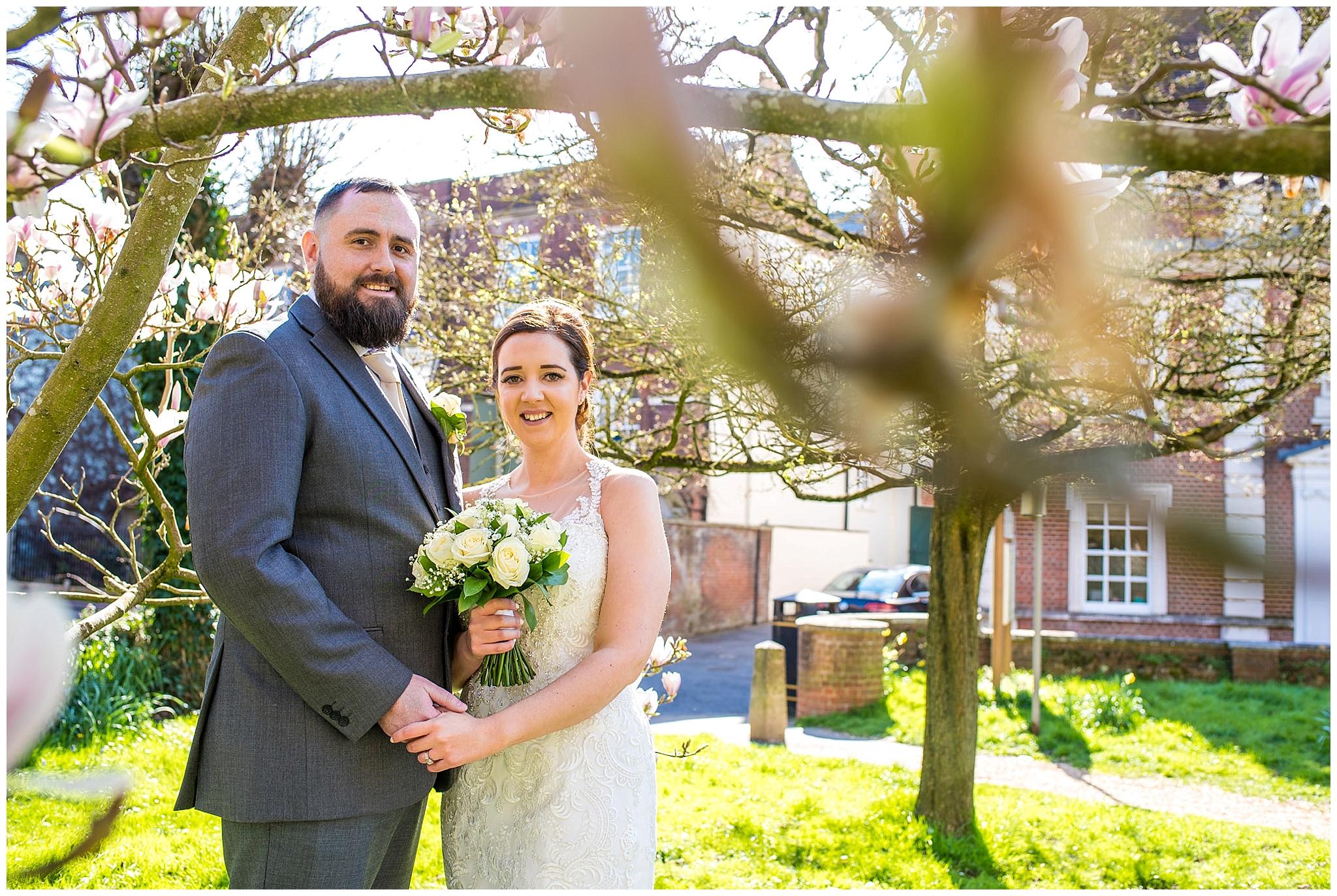 luxury wedding photographer dorset uk