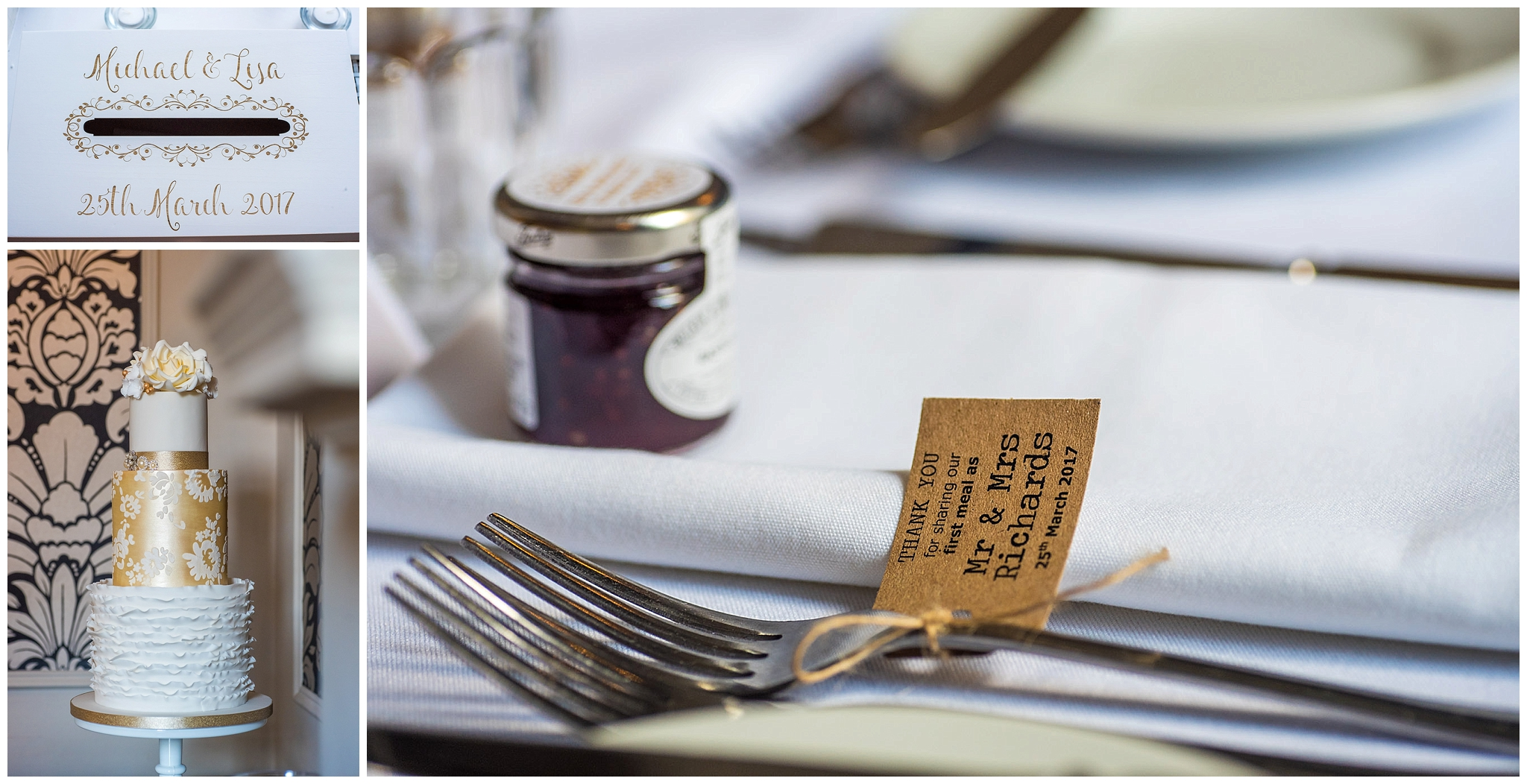 Hotel Du Vin Poole wedding
